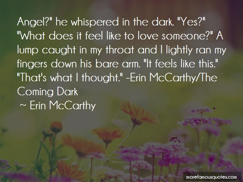 Erin McCarthy Quotes Pictures 2