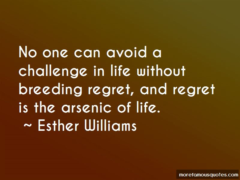 Esther Williams Quotes Pictures 3