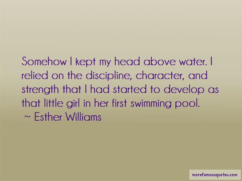 Esther Williams Quotes Pictures 4