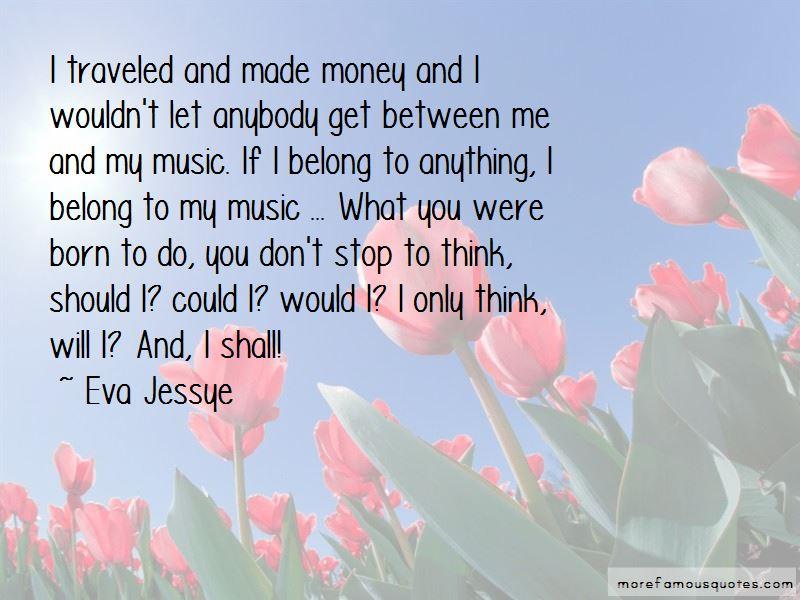 Eva Jessye Quotes Pictures 2
