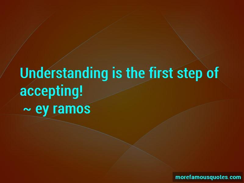 Ey Ramos Quotes