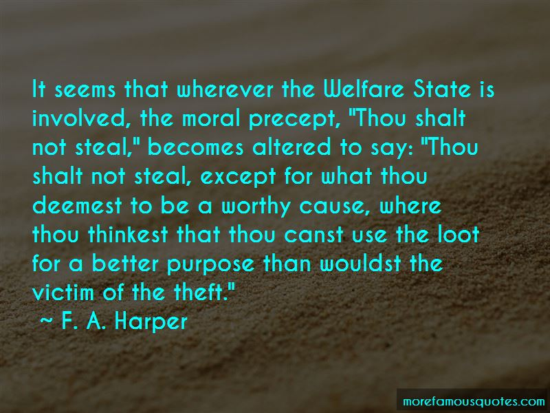 F. A. Harper Quotes Pictures 4