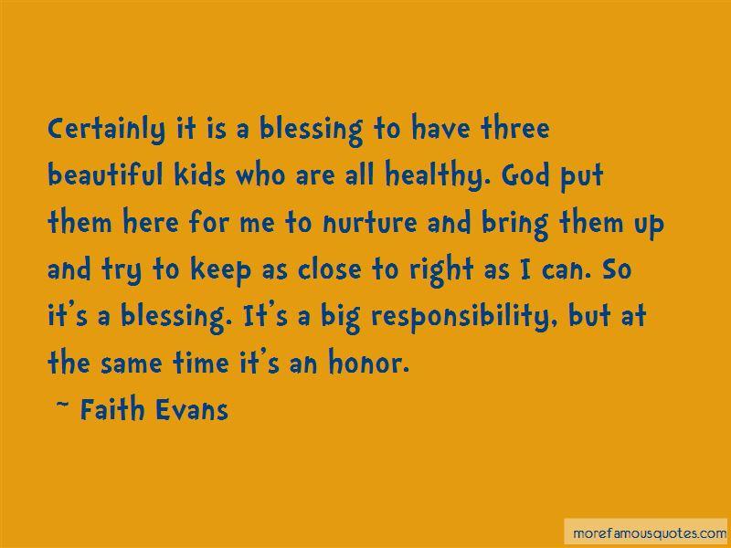 Faith Evans Quotes Pictures 3