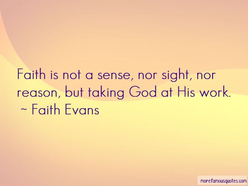 Faith Evans Quotes Pictures 4