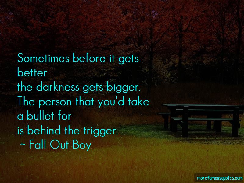 Fall Out Boy Quotes Pictures 4