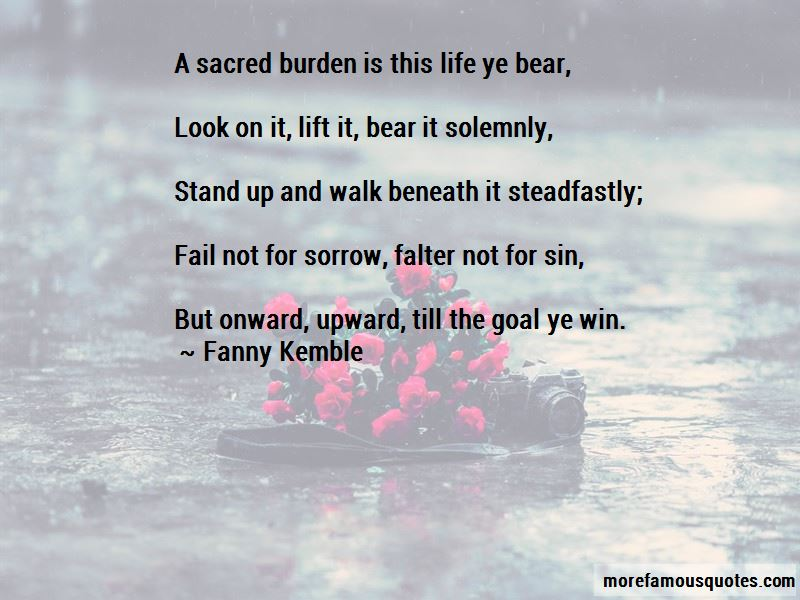 Fanny Kemble Quotes Pictures 4
