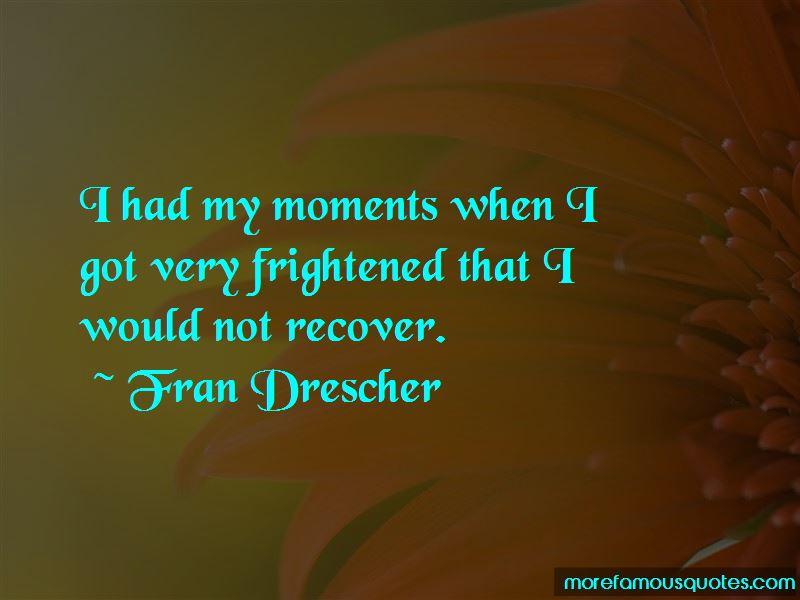 Fran Drescher Quotes Pictures 2