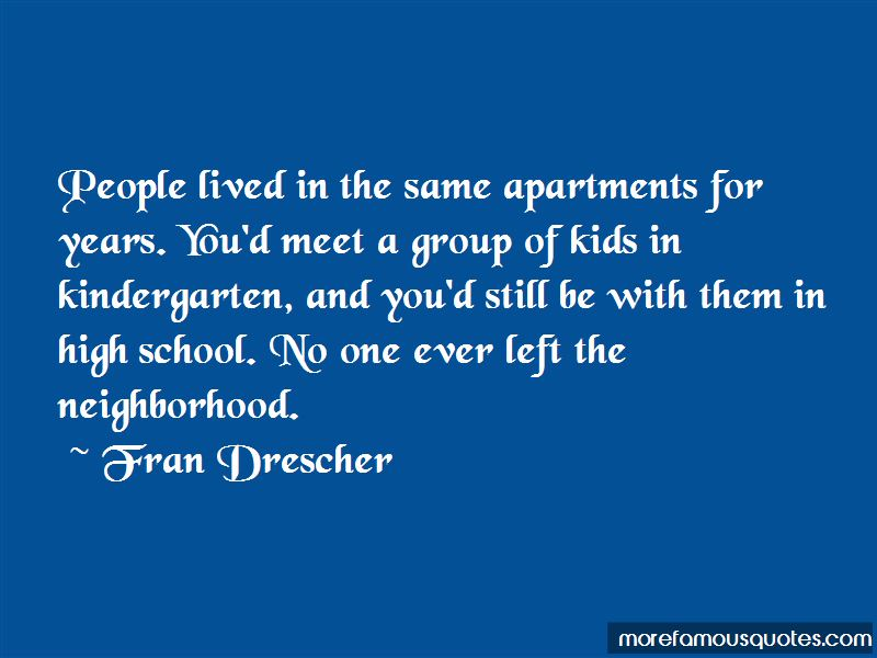Fran Drescher Quotes Pictures 4