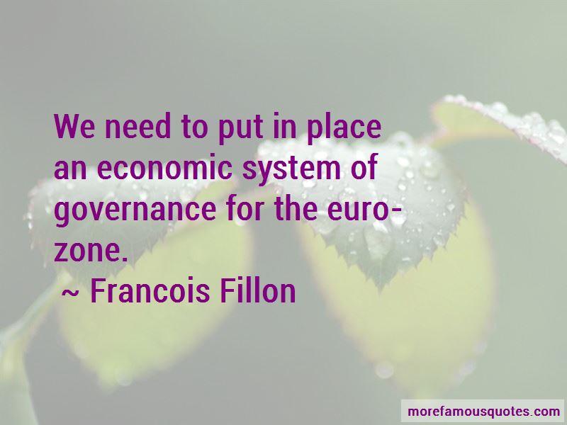 Francois Fillon Quotes Pictures 4