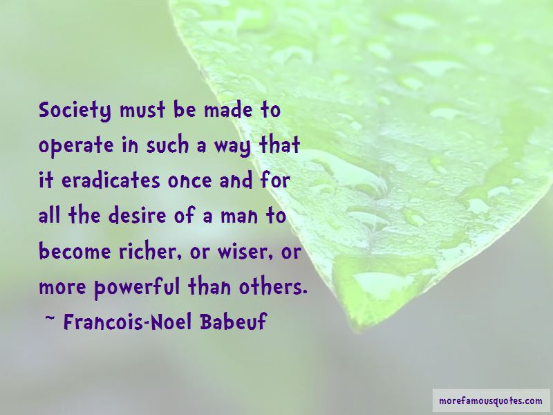 Francois-Noel Babeuf Quotes Pictures 2