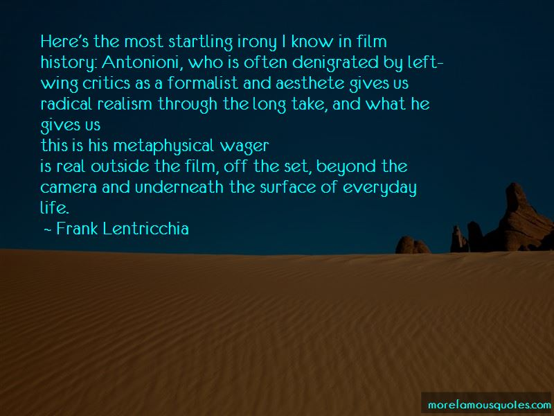 Frank Lentricchia Quotes Pictures 4