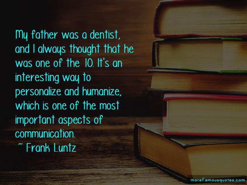 Frank Luntz Quotes Pictures 2