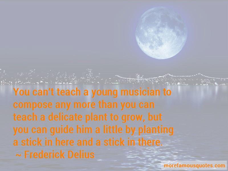 Frederick Delius Quotes Pictures 2