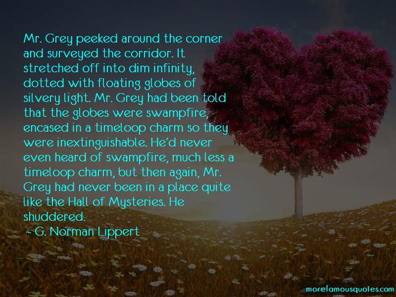G. Norman Lippert Quotes Pictures 3