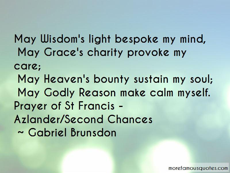 Gabriel Brunsdon Quotes Pictures 4