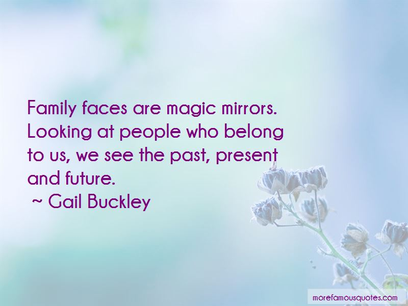Gail Buckley Quotes Pictures 2
