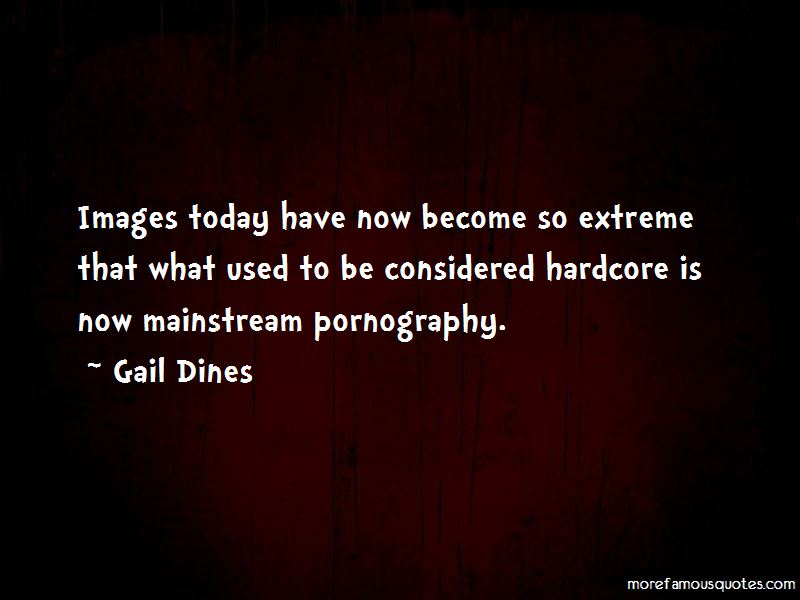 Gail Dines Quotes Pictures 4
