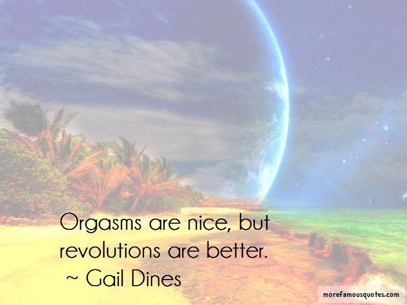 Gail Dines Quotes