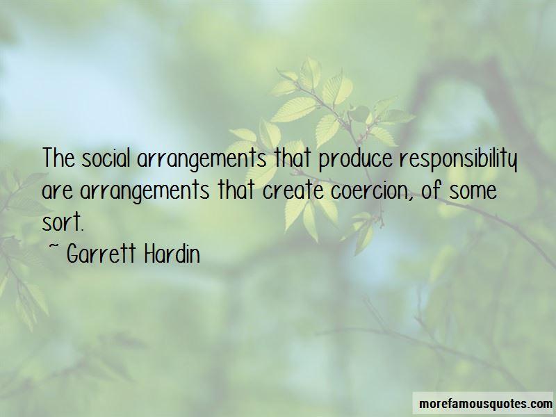 Garrett Hardin Quotes Pictures 4