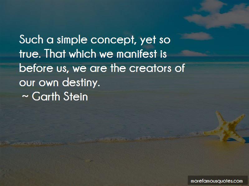 Garth Stein Quotes Pictures 2