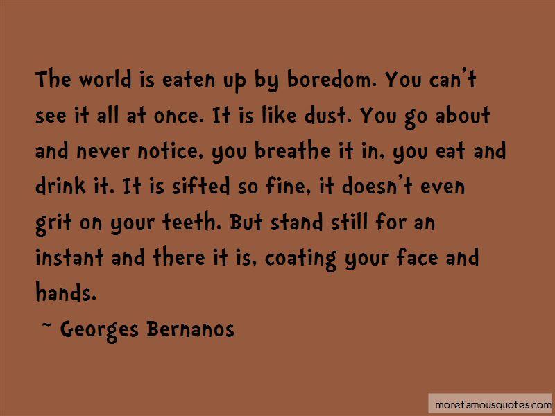 Georges Bernanos Quotes Pictures 3