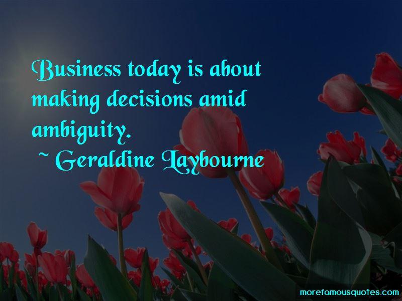 Geraldine Laybourne Quotes Pictures 2