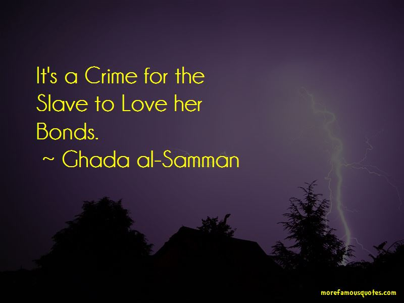 Ghada Al-Samman Quotes Pictures 2