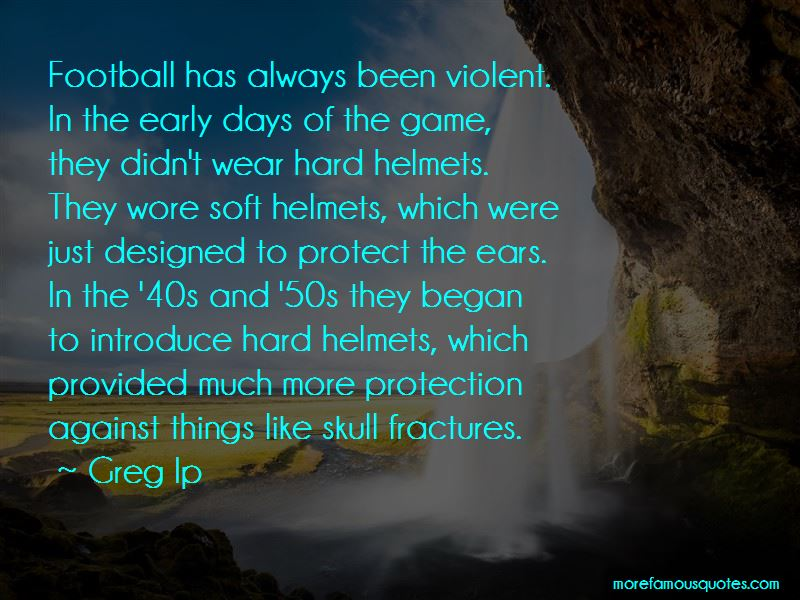 Greg Ip Quotes Pictures 3