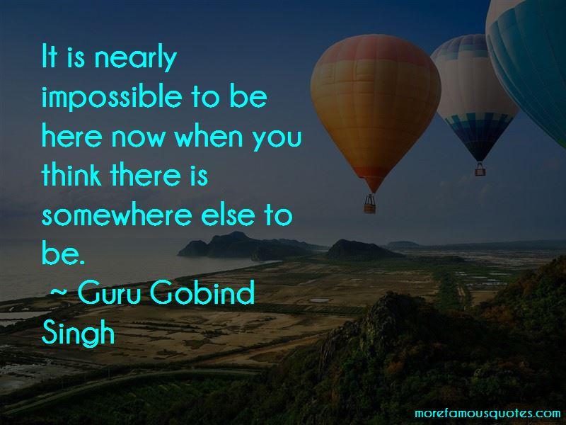 Guru Gobind Singh Quotes Pictures 2