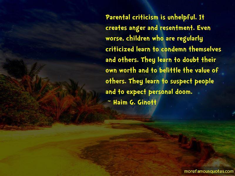 Haim G. Ginott Quotes Pictures 2