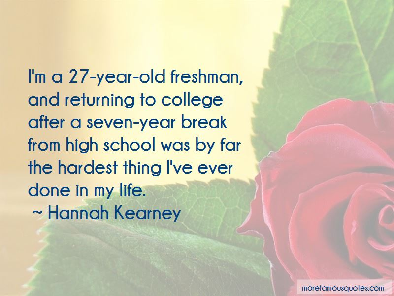 Hannah Kearney Quotes Pictures 2