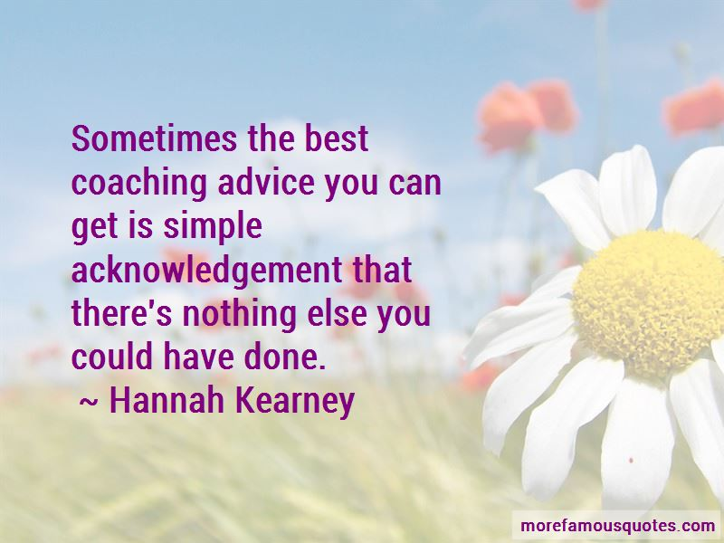 Hannah Kearney Quotes Pictures 4