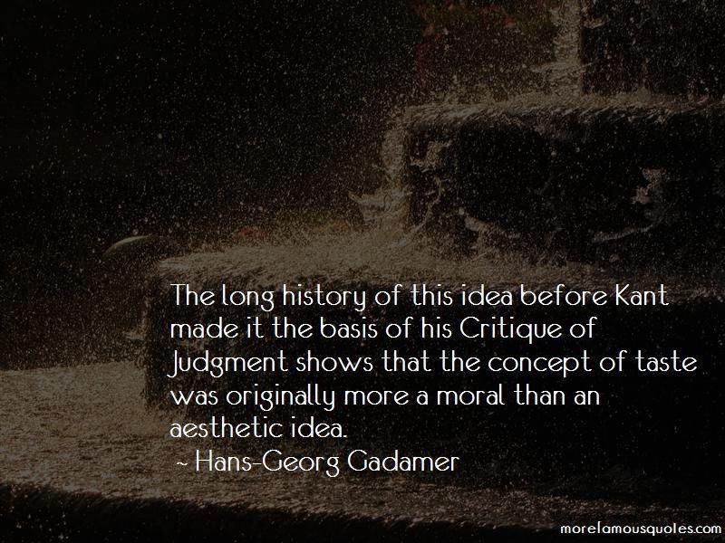 Hans-Georg Gadamer Quotes Pictures 2