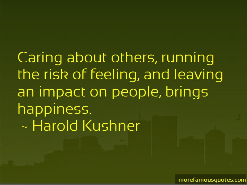 Harold Kushner Quotes Pictures 2