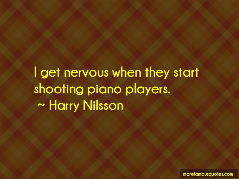 Harry Nilsson Quotes Pictures 2