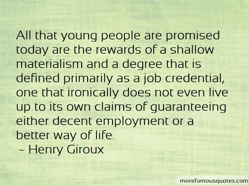 Henry Giroux Quotes Pictures 3