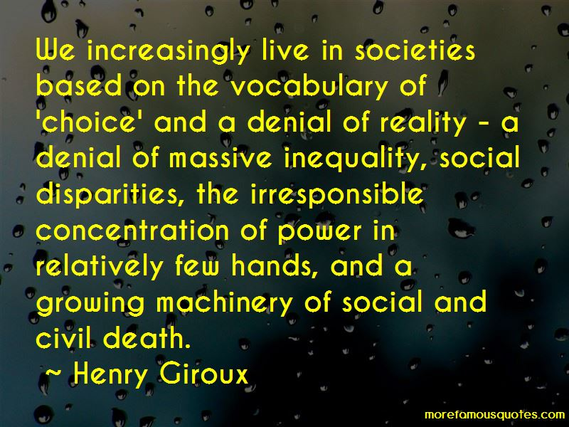 Henry Giroux Quotes Pictures 4
