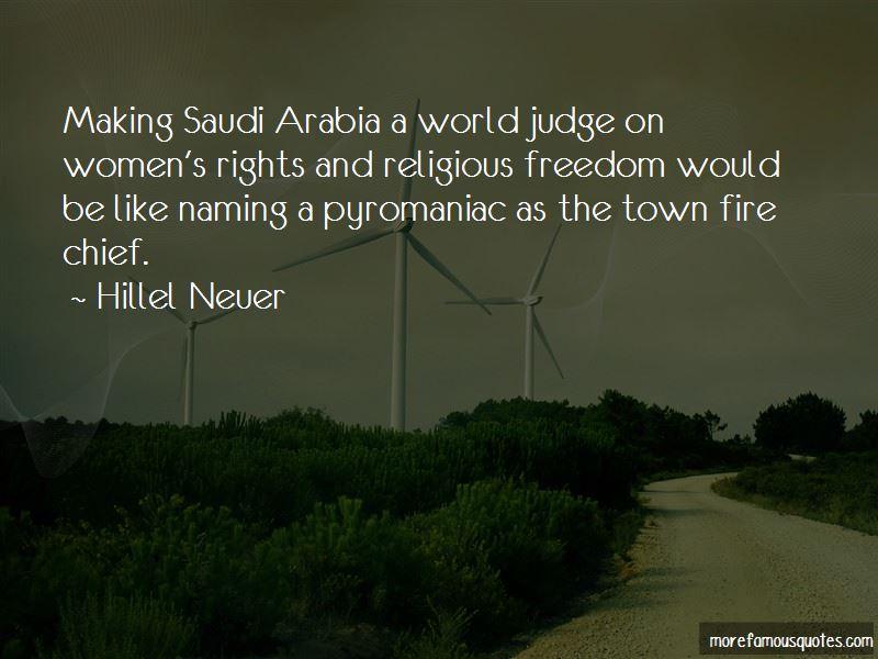 Hillel Neuer Quotes Pictures 3