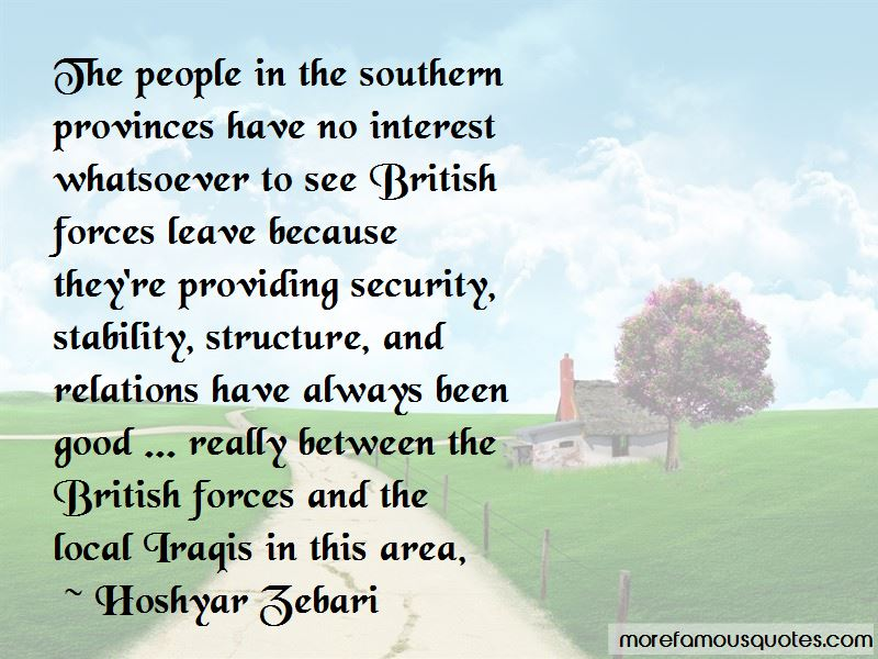 Hoshyar Zebari Quotes Pictures 3