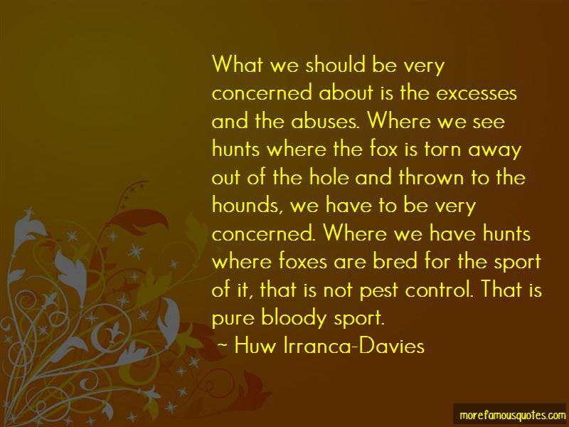 Huw Irranca-Davies Quotes