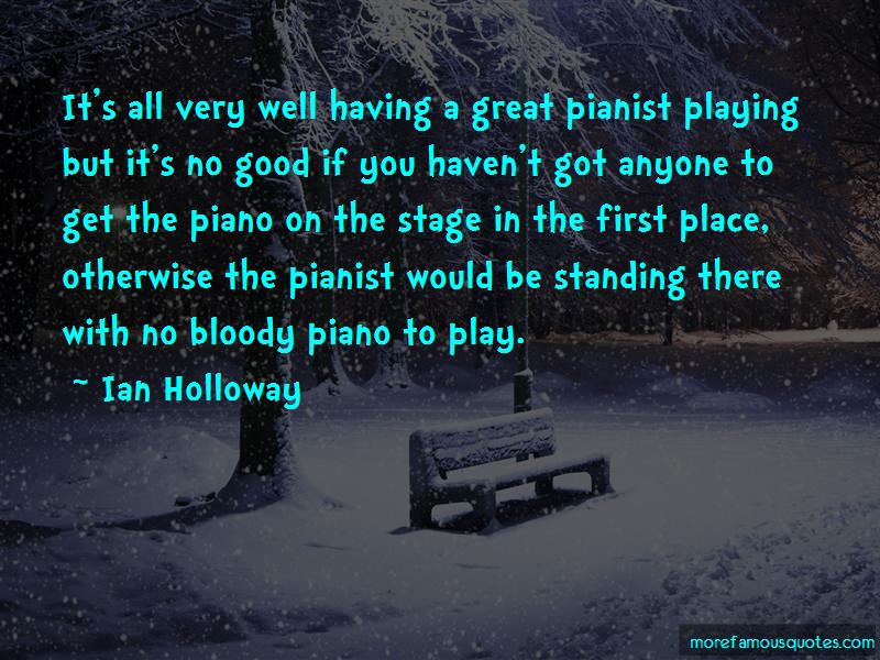 Ian Holloway Quotes Pictures 2