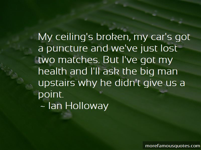 Ian Holloway Quotes Pictures 4