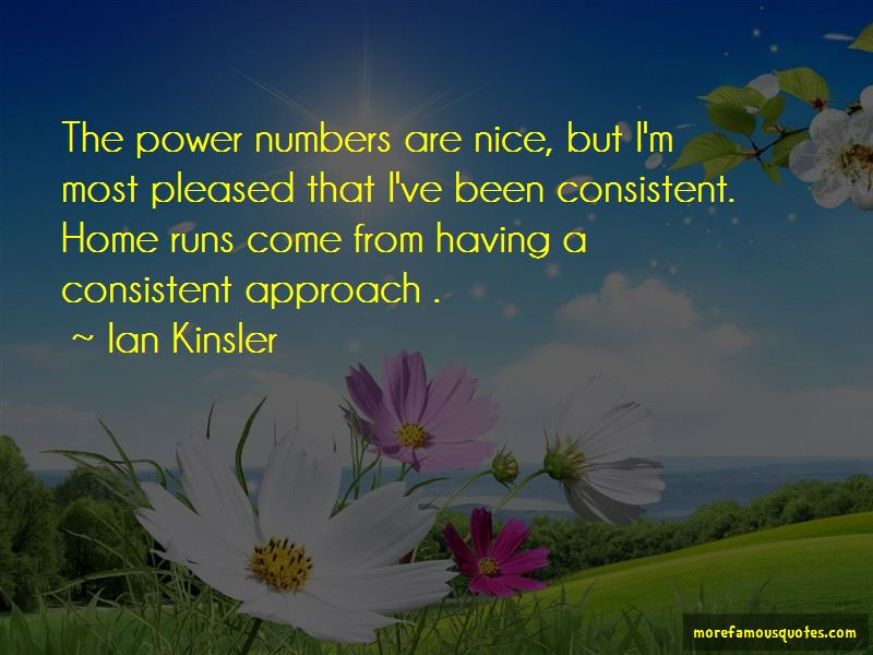Ian Kinsler Quotes Pictures 3