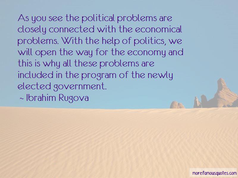 Ibrahim Rugova Quotes Pictures 4