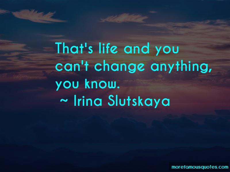 Irina Slutskaya Quotes Pictures 4