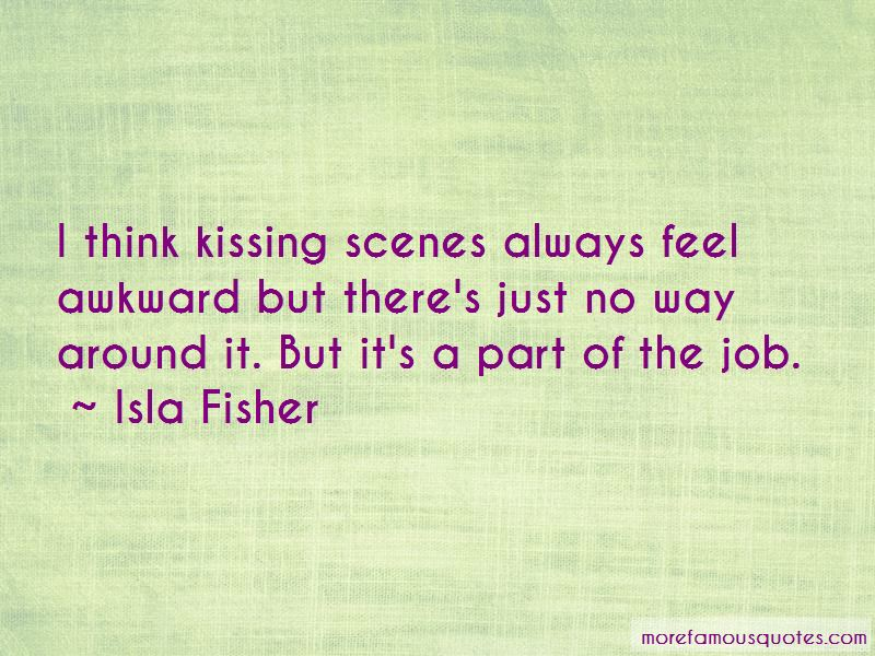 Isla Fisher Quotes Pictures 4