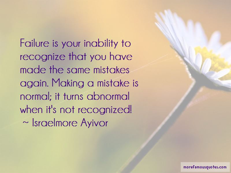 Israelmore Ayivor Quotes Pictures 2
