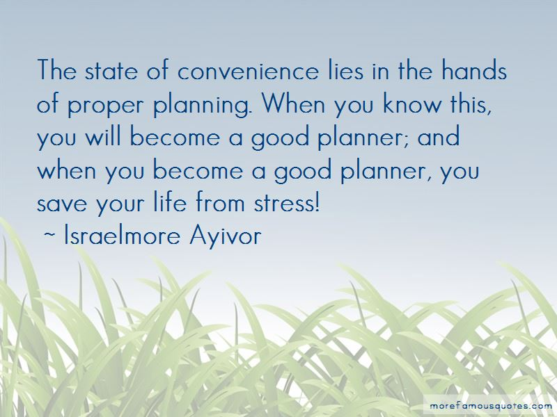 Israelmore Ayivor Quotes Pictures 3