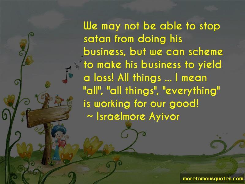 Israelmore Ayivor Quotes