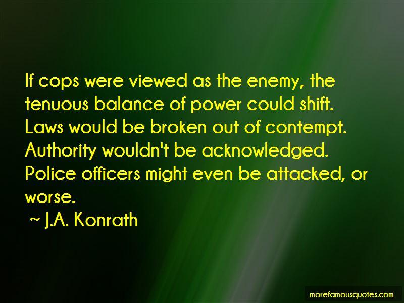 J.A. Konrath Quotes Pictures 3